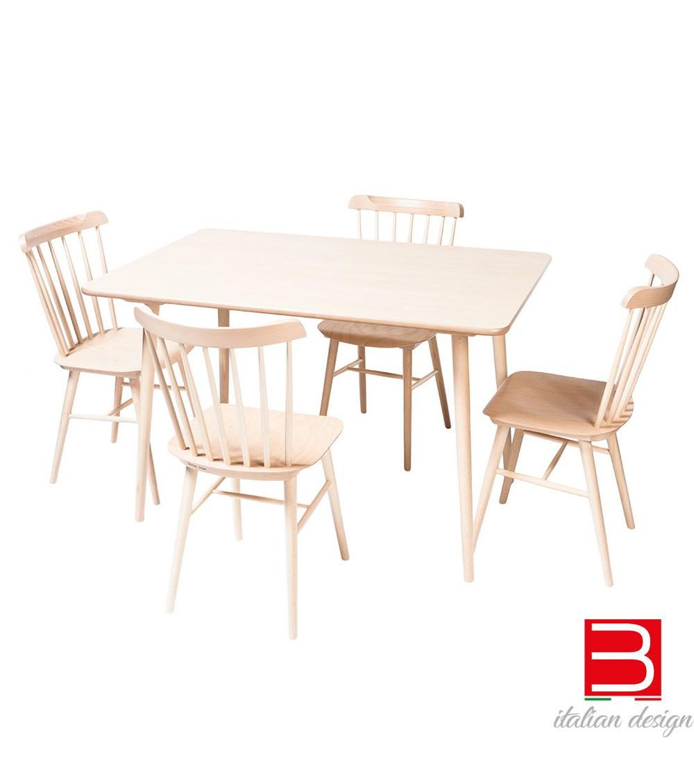 Table Ton Ironica