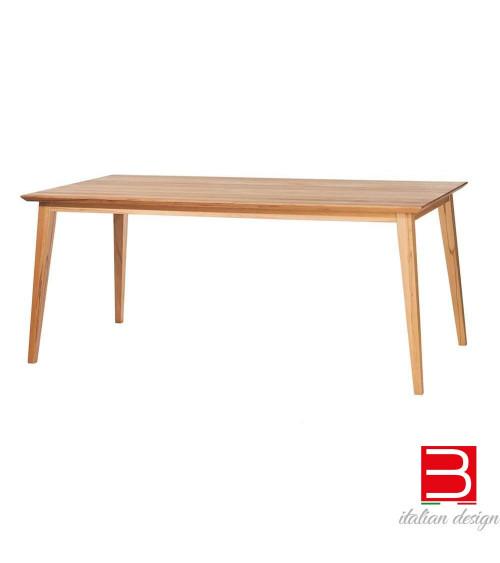 Table Ton Jutland