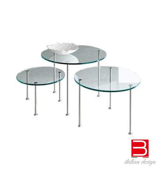 Coffee table Tonelli Twig Rotondo