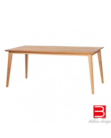 Table Ton Jutland extensible