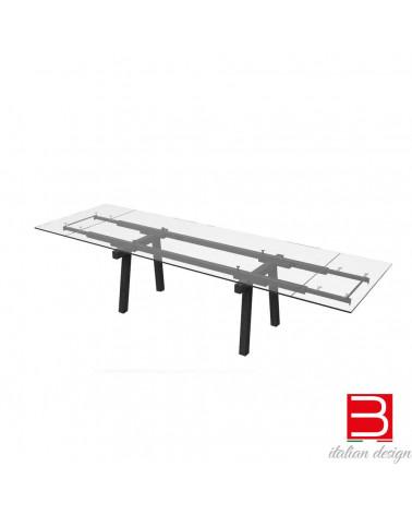 Table Bonaldo Tracks 220(330)x100x75h
