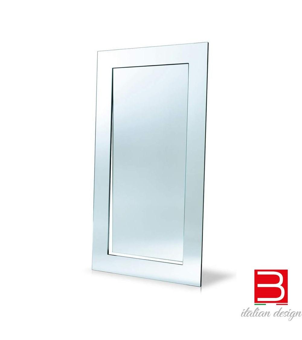Specchio design Tonelli Gerundio - rettangolare