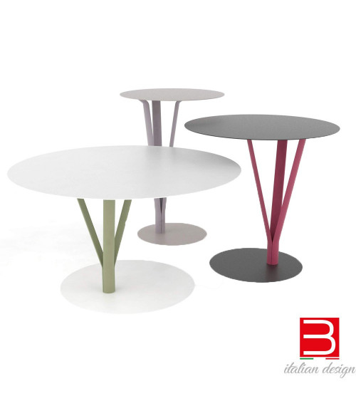 Coffee table  Bonaldo Kadou Coffee