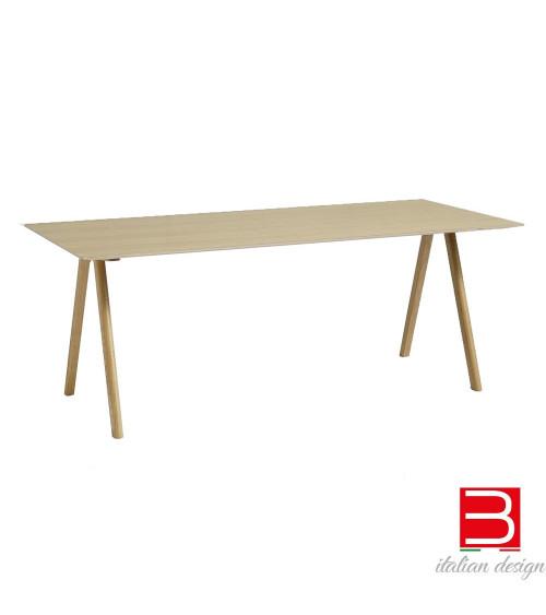 Desk Hay Copenhague Desk oak top