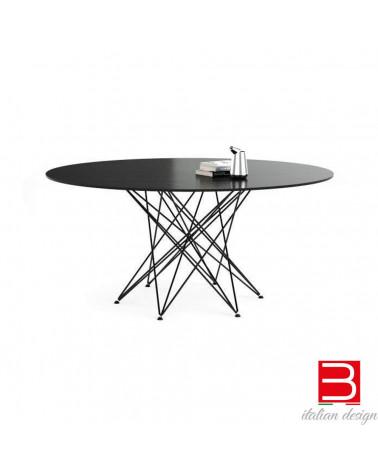 Tisch Bonaldo Octa Ø160x75 cm