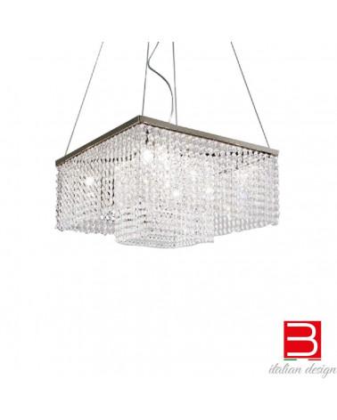 Lámpara de techo Adriani&Rossi Kristal