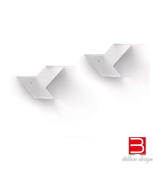 Mensola B-Line Fin