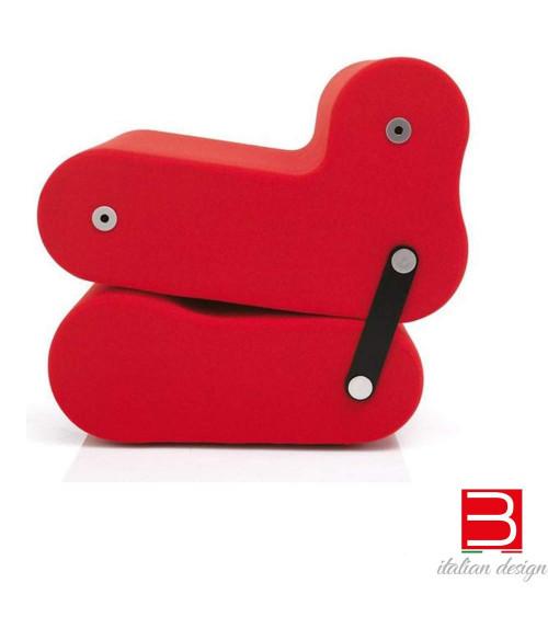 Armchair B-Line Multichair