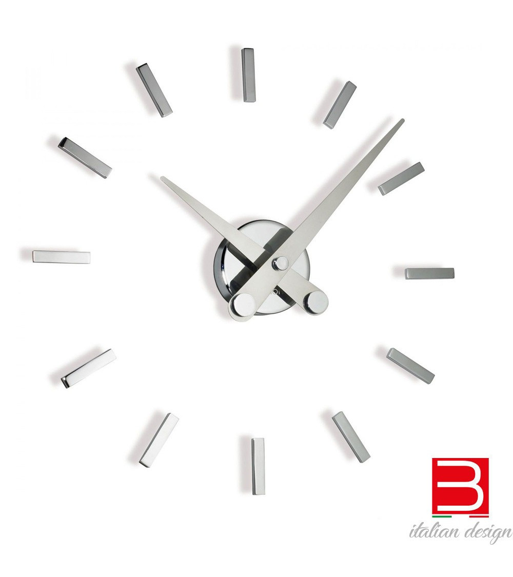 Wall-Mounted clock Nomon Puntos suspensivos i