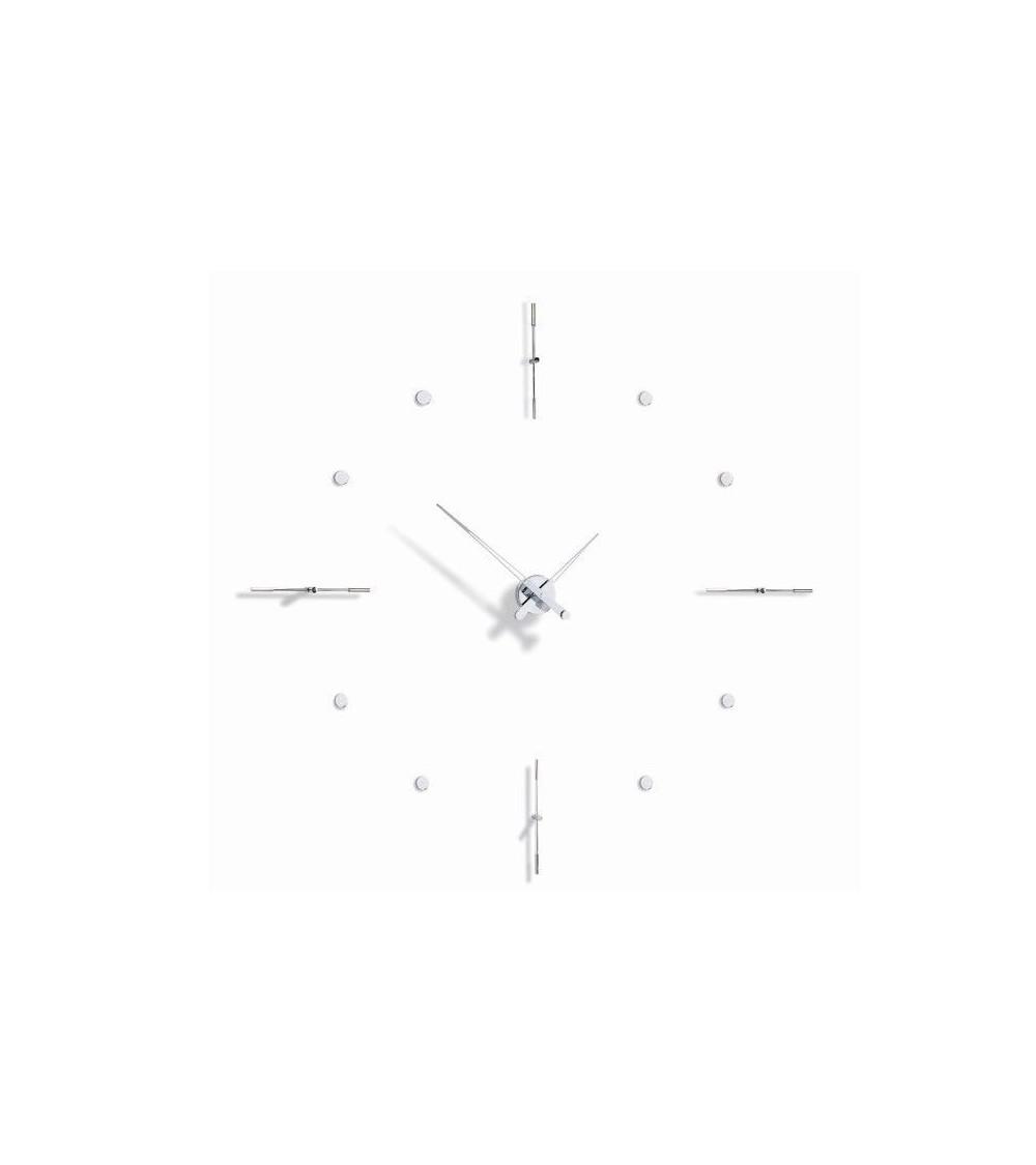 Wall-Mounted clock nomon Mixto i