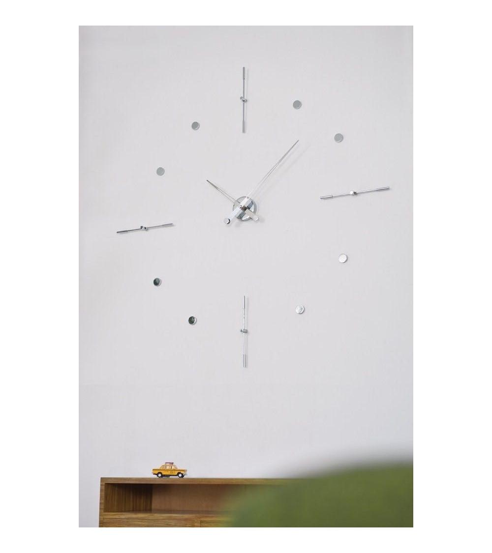 Horloge mural nomon Mixto i
