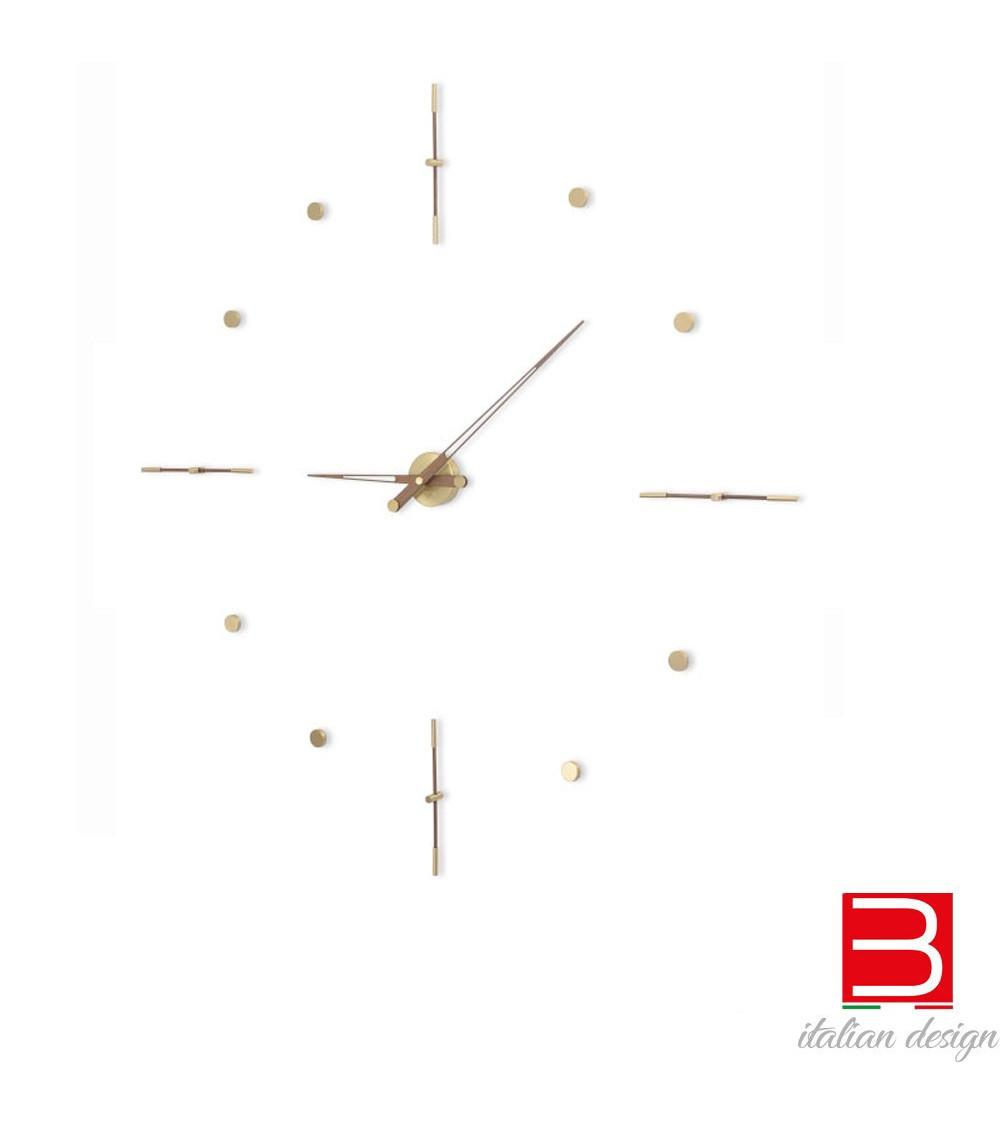 Orologio da parete nomon Mixto g