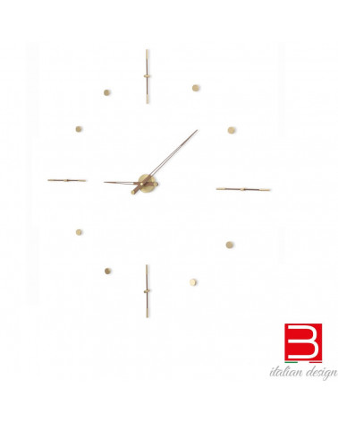 Wall-Mounted clock nomon Mixto g