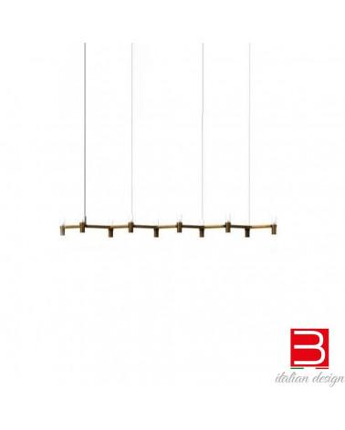 Lampe suspension Nemo Crown Plana Linea