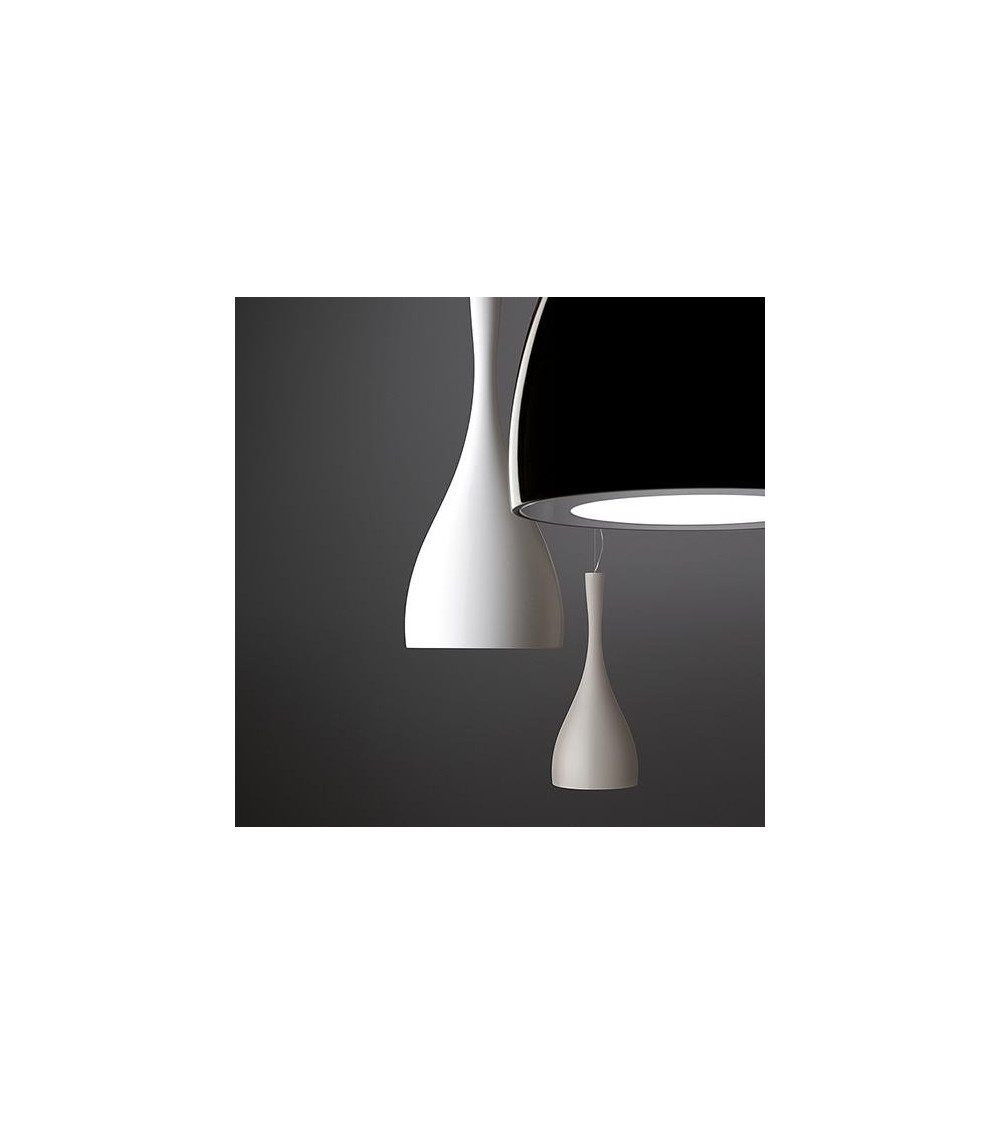Lampe suspension Vibia Jazz