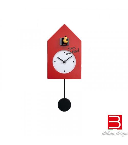 Reloj Cucù Progetti Freebird Punk