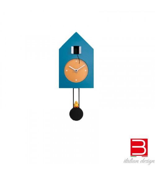 Progetti de Cucù Clock Freebird