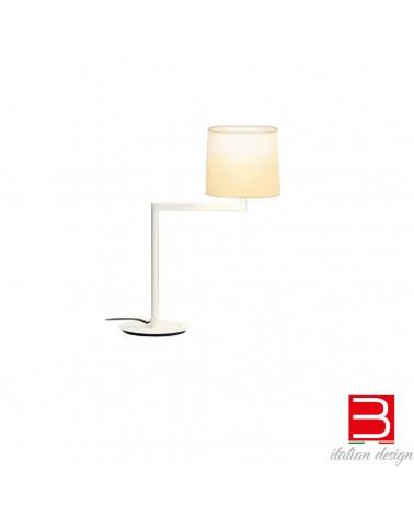 lámpara de mesa Vibia Swing