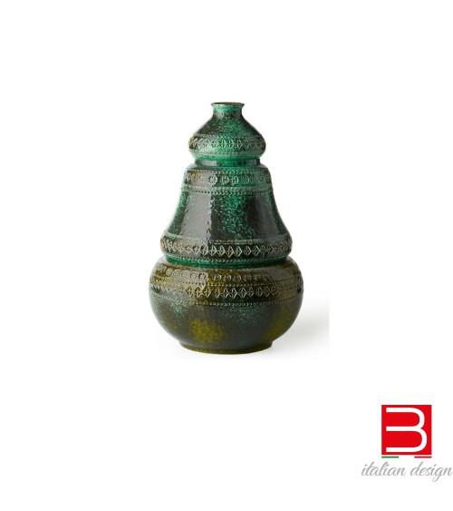 Bitossi vase 2 pièces