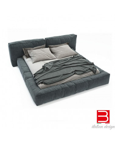 Bed Bonaldo Fluff - 160X200 ccm
