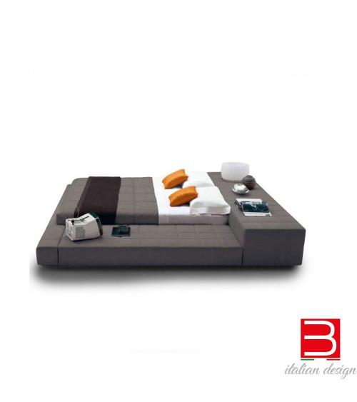 Bed Bonaldo Squaring penisola