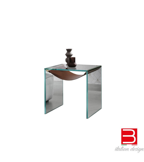 Tavolino Tonelli Amaca side