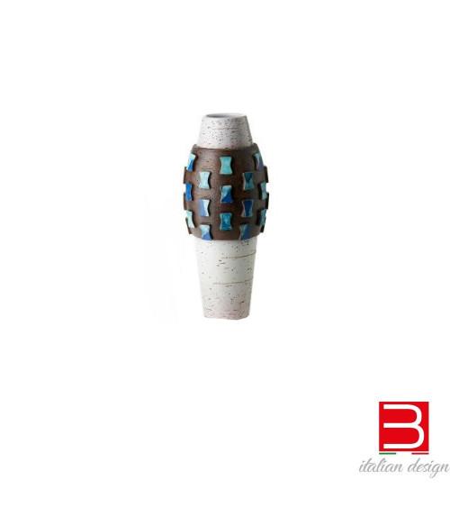 Vase Bitossi con mattonelle