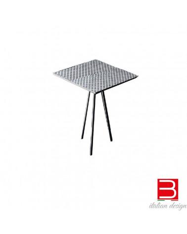 Coffee table Cattelan Kaos square