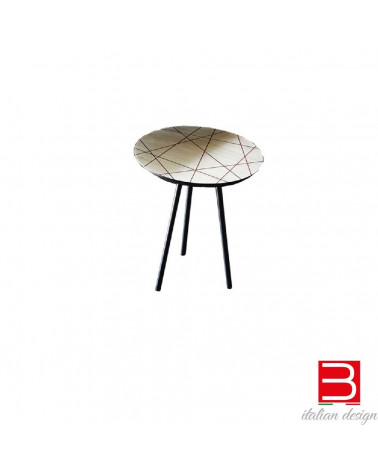 Coffee table Cattelan Kaos round