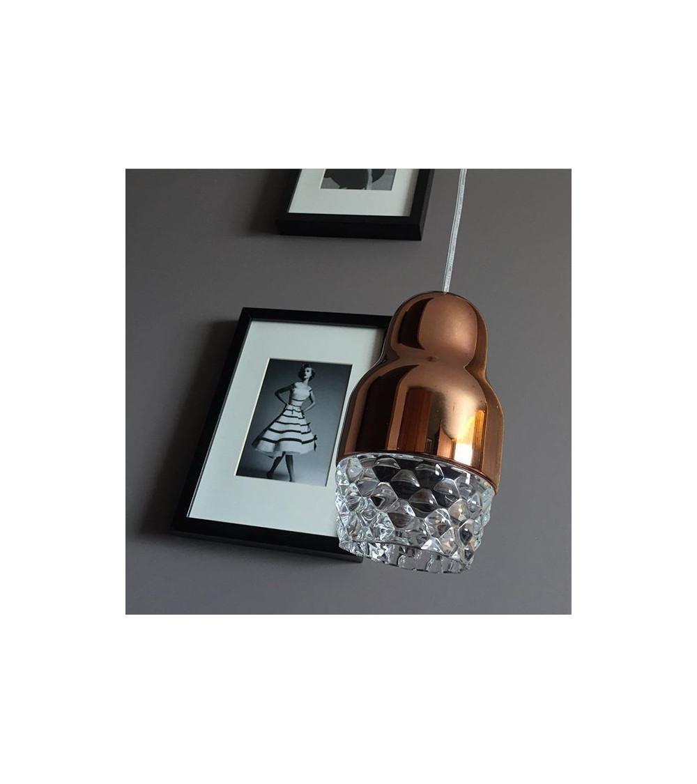 Lámpara de techo Axo Fedora