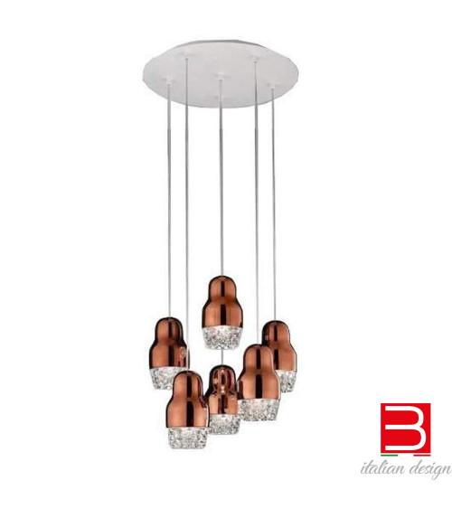 Pendant lamp Axo Fedora
