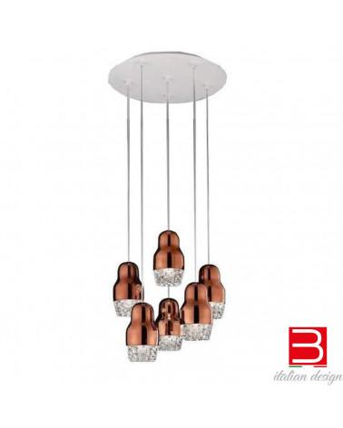 Lampe suspension Axo Fedora