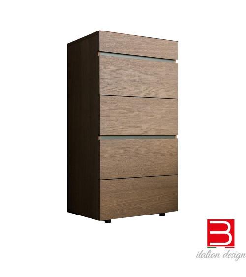 Boîte avec 5 tiroirs Alf DaFrè Twice