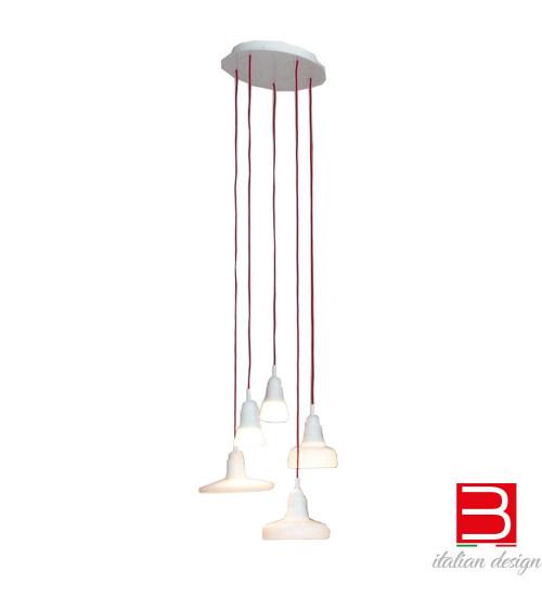 Lámpara de suspensión Brokis Shadows