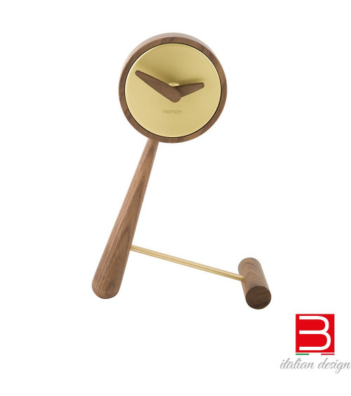 reloj de mesa Nomon Mini Puntero