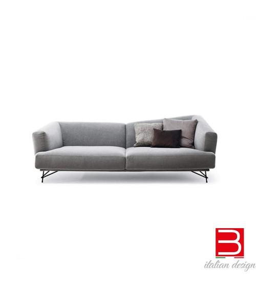 Sofa Ditre Italia Lennox soft 2-Sitzer