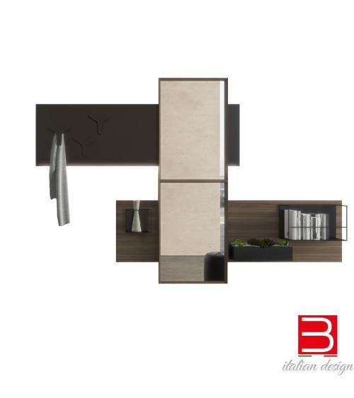 Eintragszusammensetzung Ronda Design Magnetika J06
