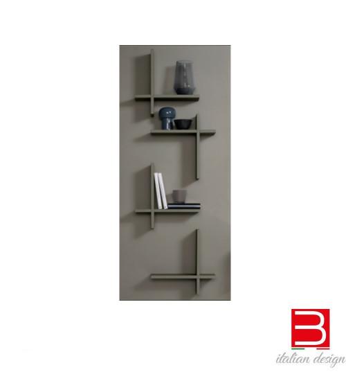 Bookcase Ronda Design Magnetika 02