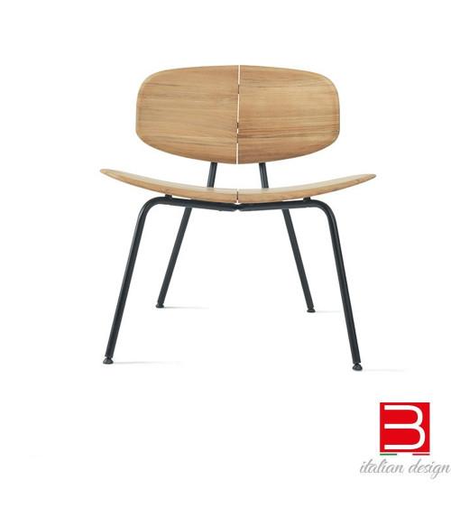 Stuhl lounge Ethimo Agave