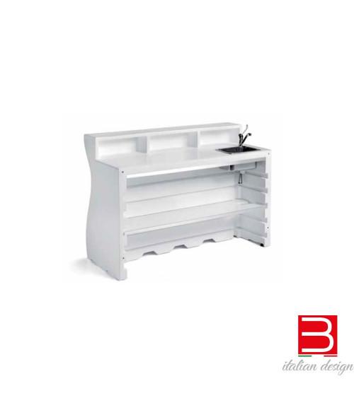 Bureau Lumineux Plust Collection Bartolomeo version 1