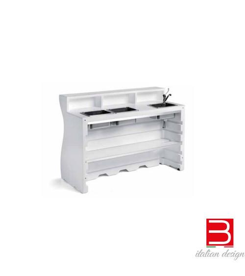 Bureau Lumineux Plust Collection Bartolomeo version 3