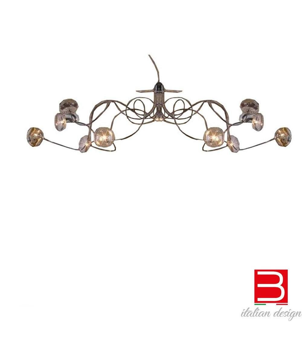 Ceiling lamp Cattelan Oktopus