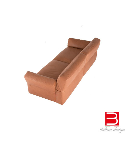 Two-seater Sofa Driade Neil