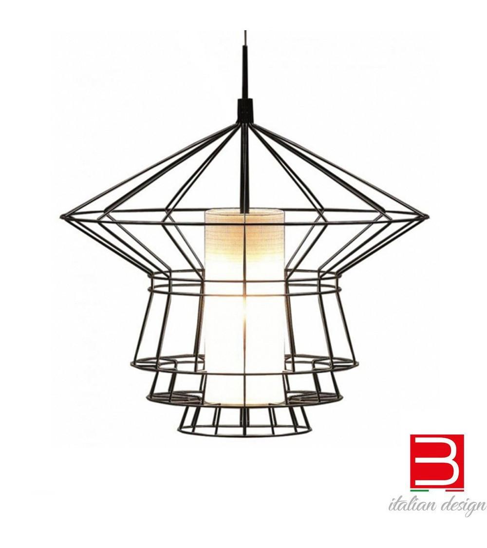 Suspension lamp Cattelan Zeppelin