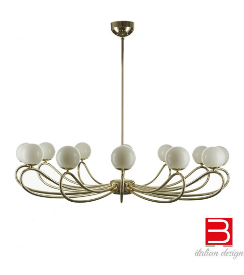 Lampe à suspension MM Lampadari Papillon 36