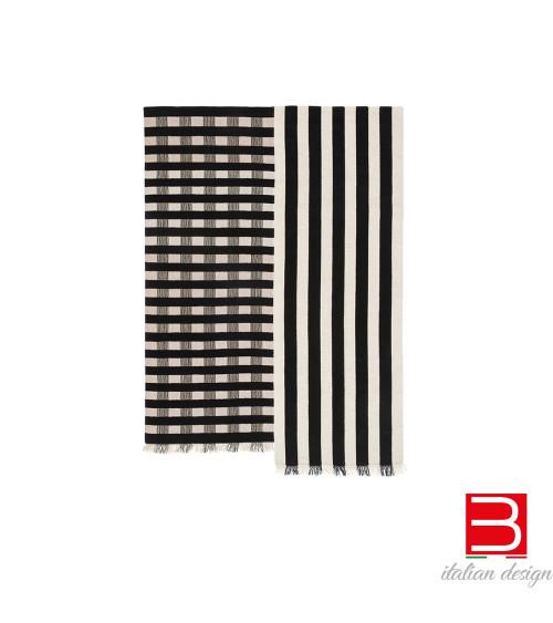 Carpet Half Stripe Karpeta
