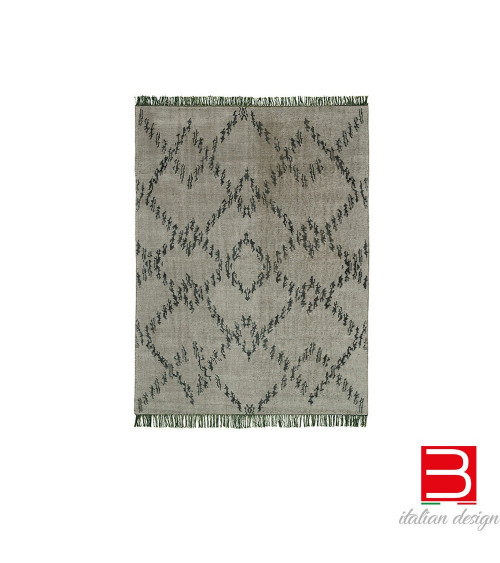 Teppich Indigo Karpeta