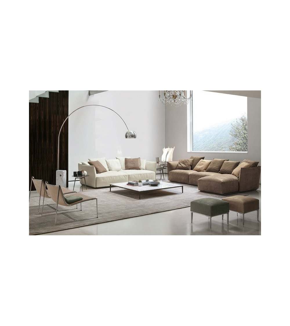 Sofa Alivar Blow 214x98x67 cm
