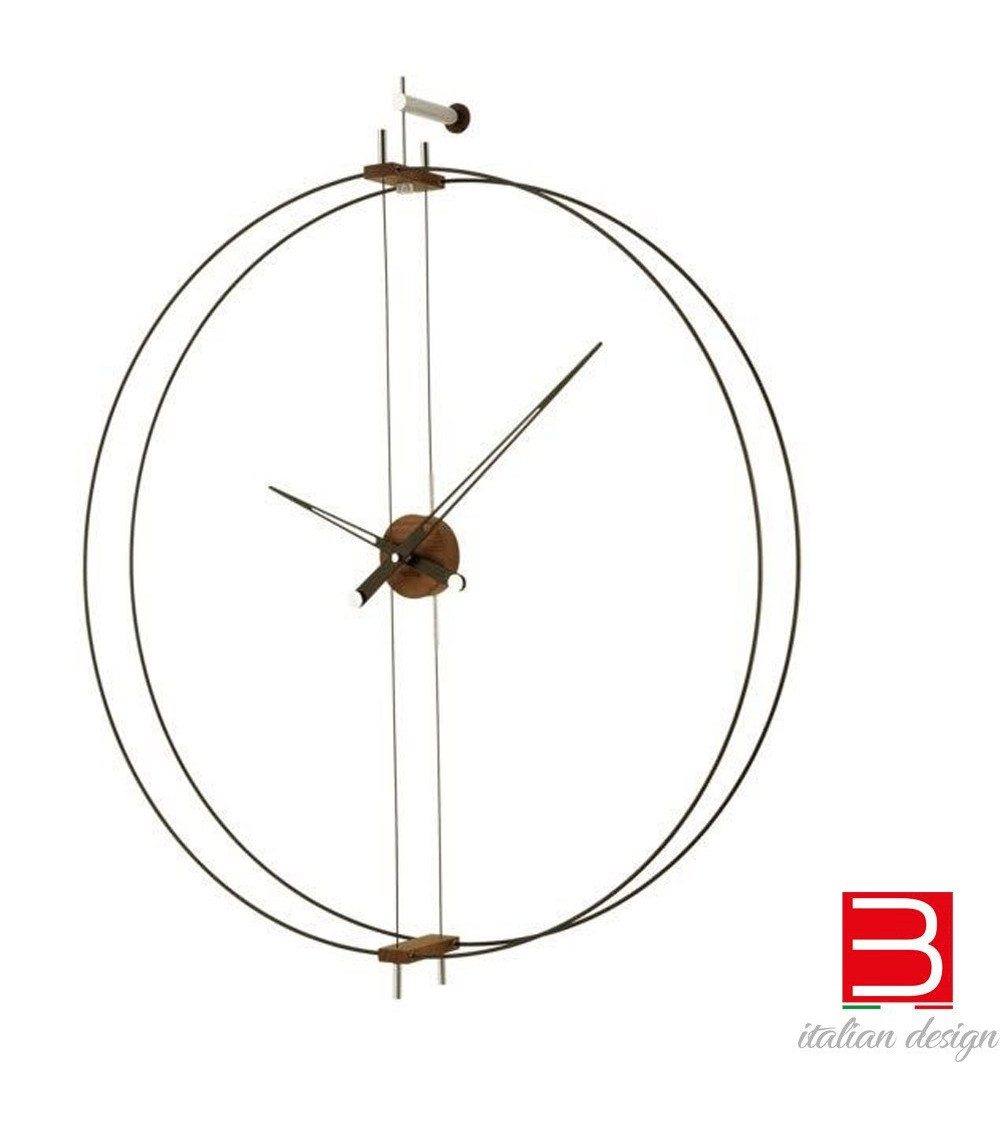 Reloj de pared nomon Barcelona