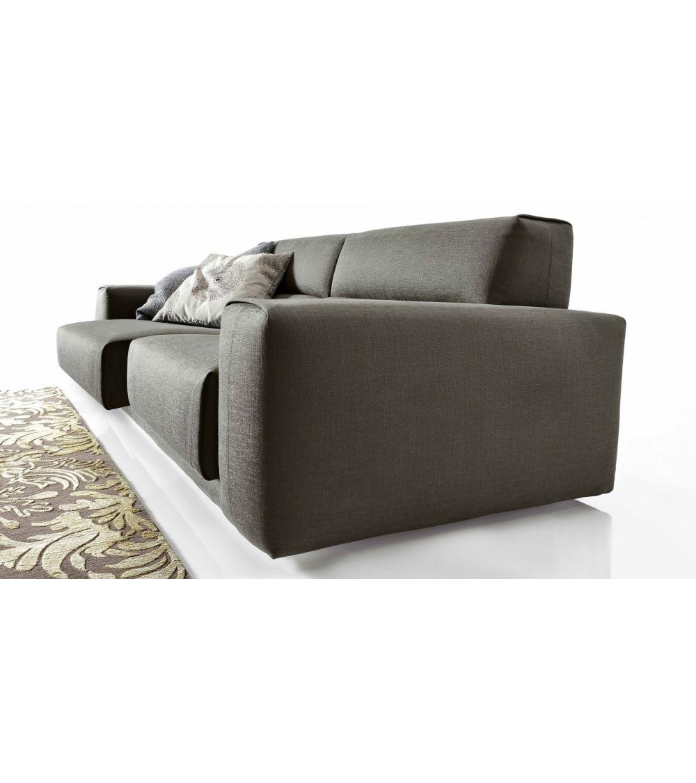 Sofa Ditre Italia Booman 2 Plätze